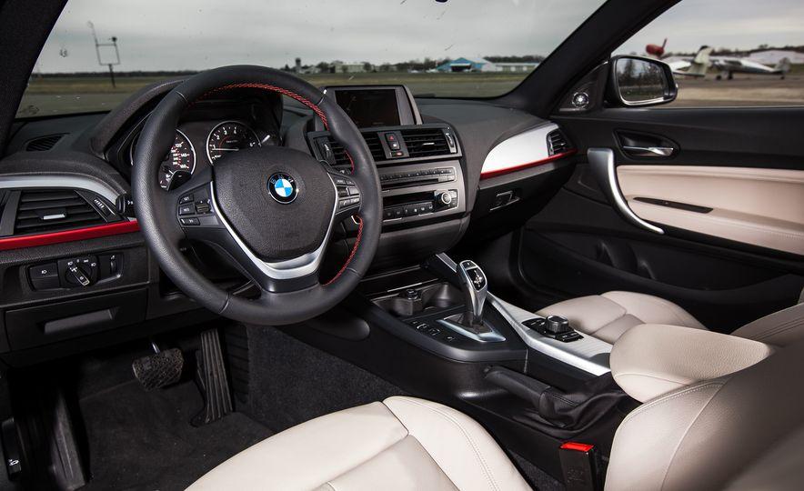 2015 BMW 228i xDrive - Slide 18