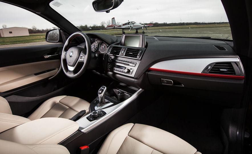 2015 BMW 228i xDrive - Slide 20