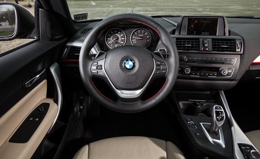 2015 BMW 228i xDrive - Slide 26