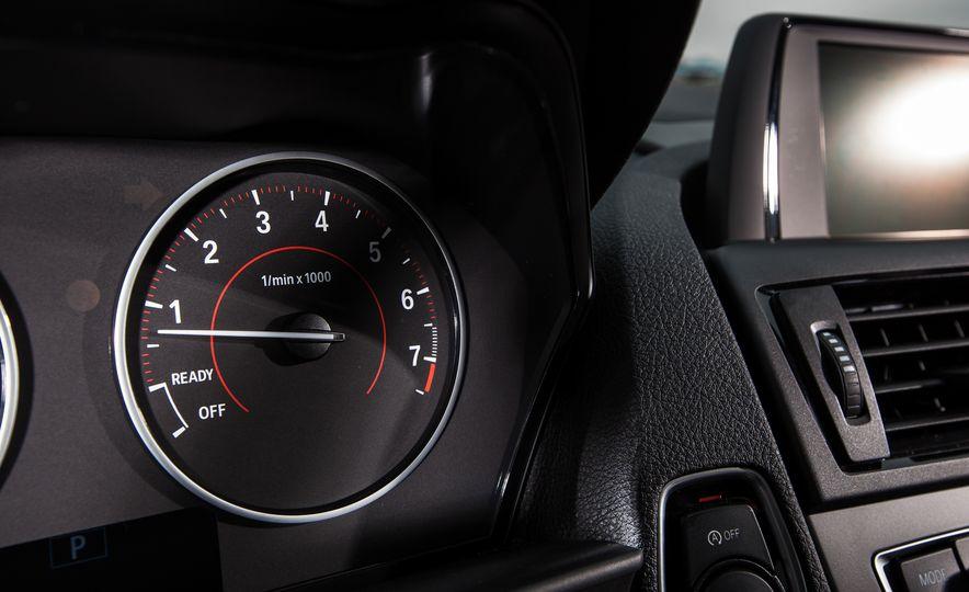 2015 BMW 228i xDrive - Slide 34