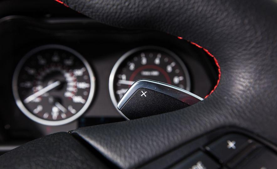 2015 BMW 228i xDrive - Slide 35
