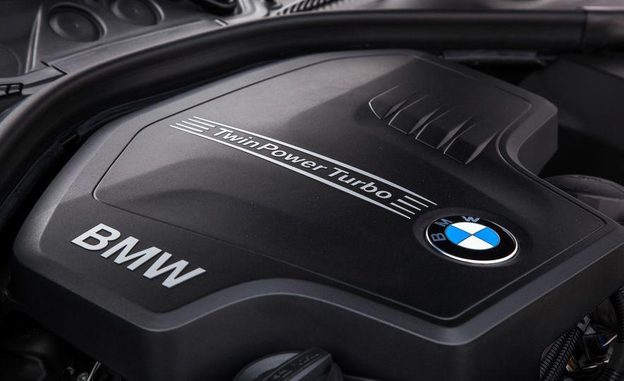 2015 BMW 228i xDrive - Slide 38
