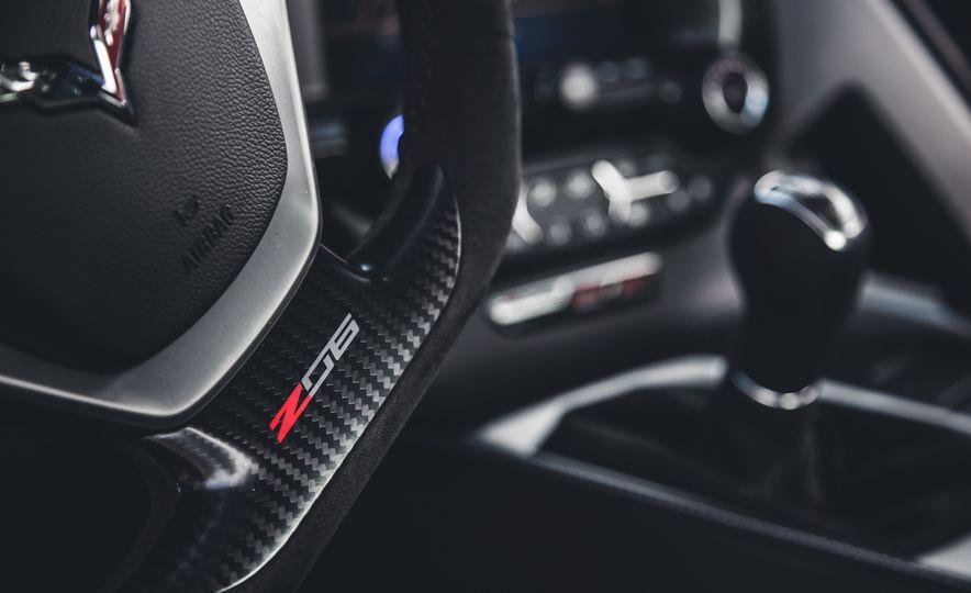 2015 Chevrolet Corvette Z06 - Slide 26