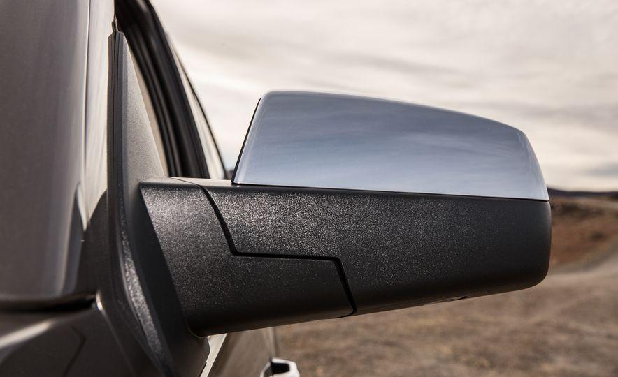 2015 Chevrolet Silverado 1500 Custom Edition - Slide 31