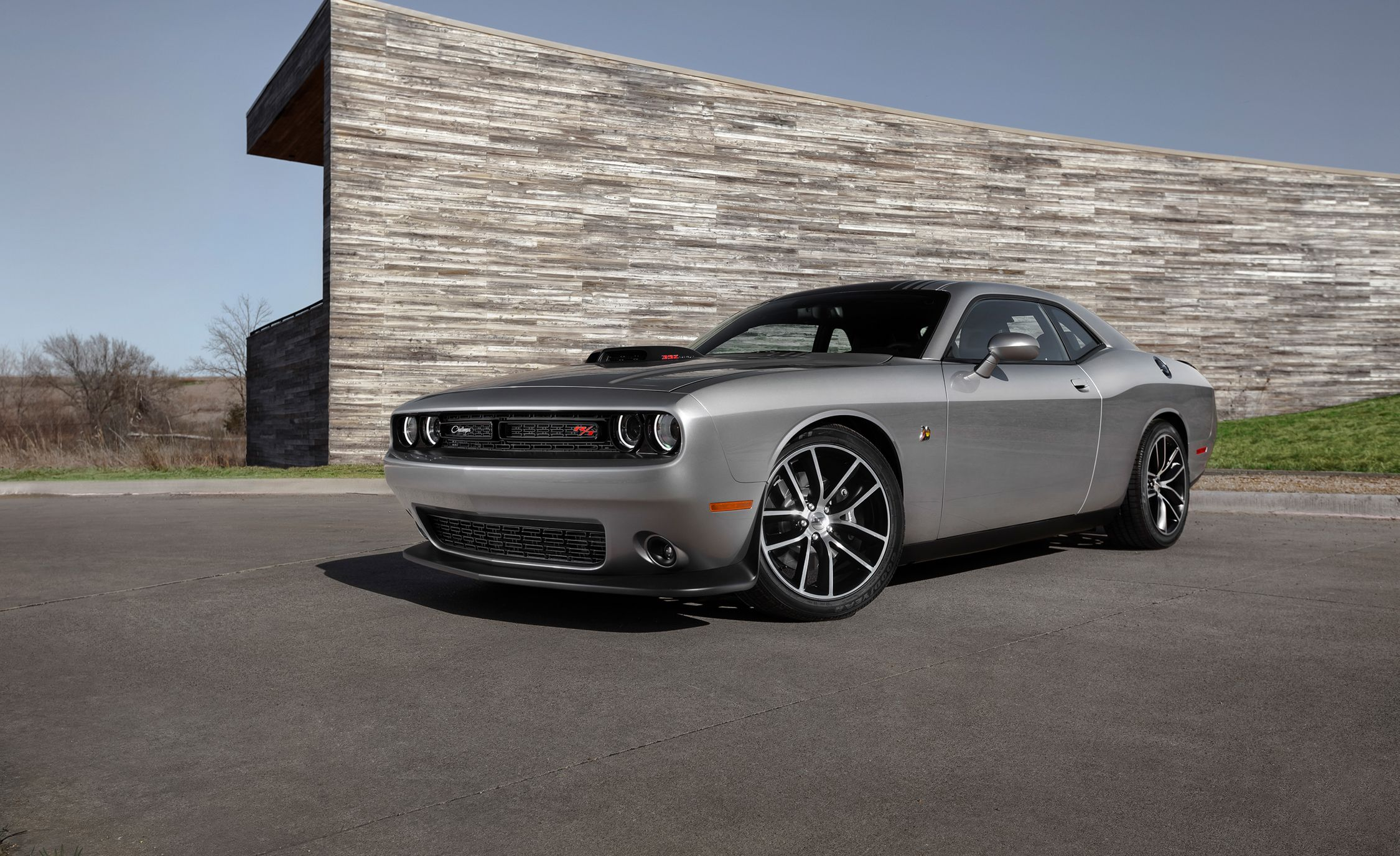 New Dodge Challenger >> Dodge Announces And Prices New Shaker Challengers News Car And