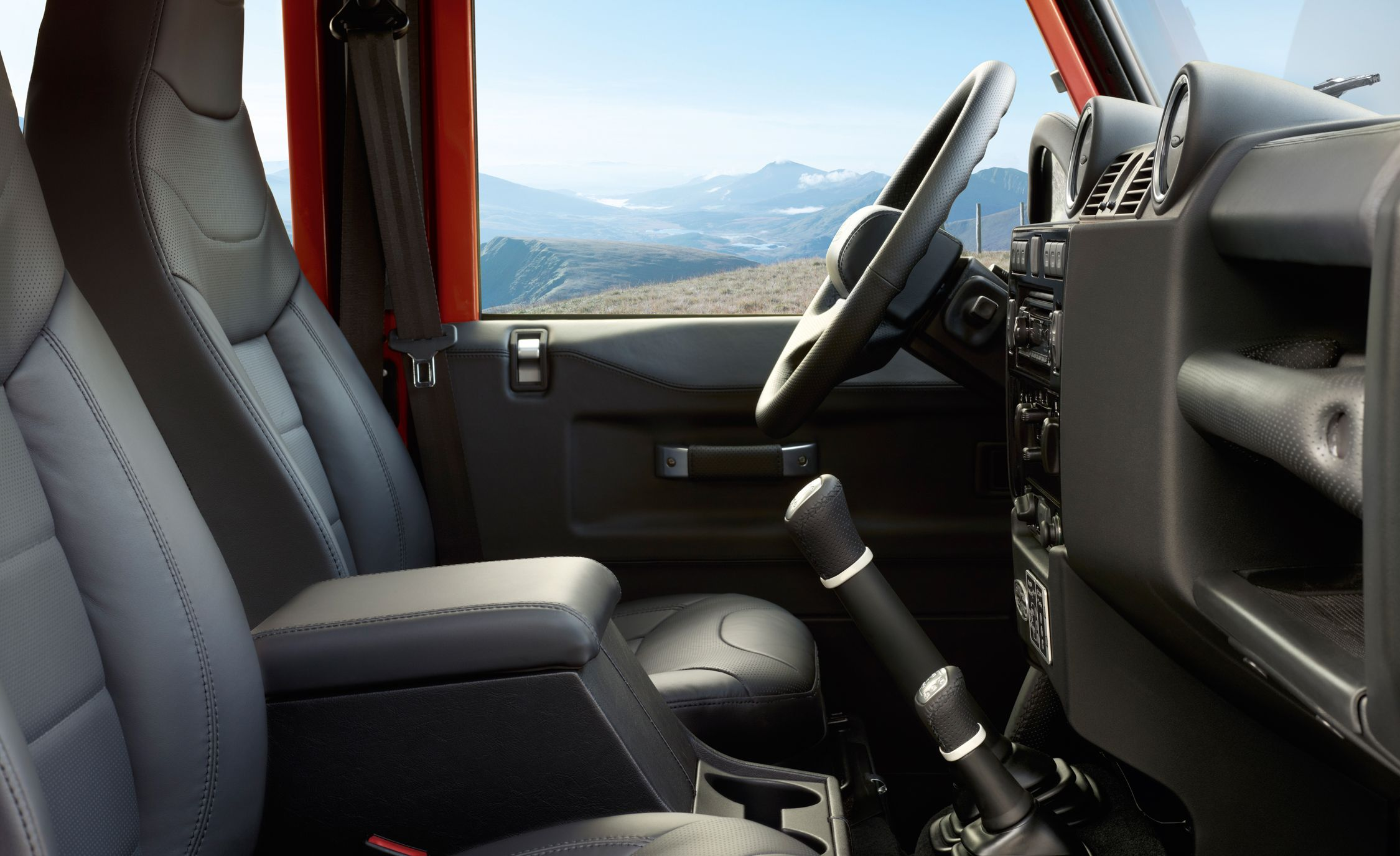 2020 Land Rover Defender Reviews Land Rover Defender Price Photos