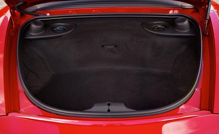 2015 Porsche Boxster GTS - Slide 41