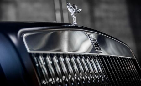Rolls-Royce Confirms Timing of Lighter-Weight Next-Generation Vehicles