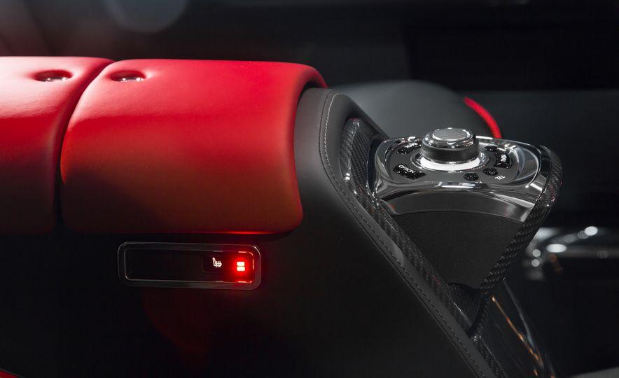 2015 Rolls-Royce Phantom Drophead coupe Nighthawk Edition - Slide 16