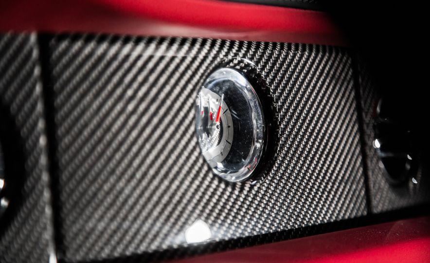2015 Rolls-Royce Phantom Drophead coupe Nighthawk Edition - Slide 19
