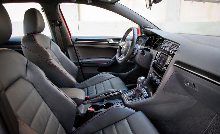 2015 Volkswagen GTI - Slide 14