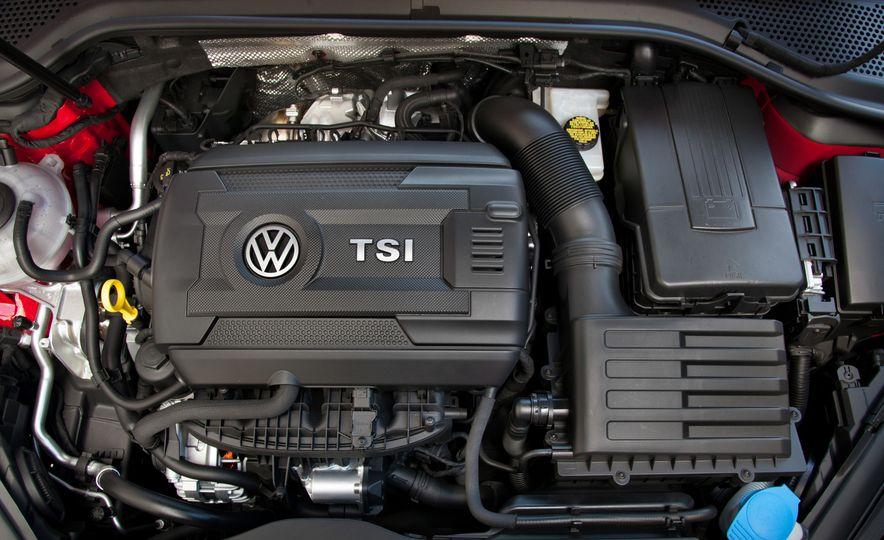 2015 Volkswagen GTI - Slide 18