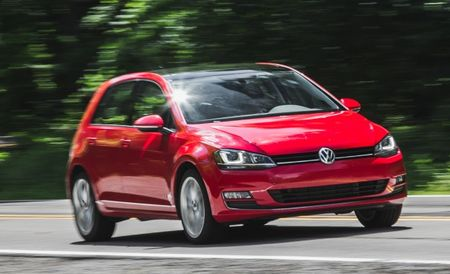Passel of Safety Features, New Infotainment Coming to Affordable VW Golf, GTI, Beetle, Jetta for 2016
