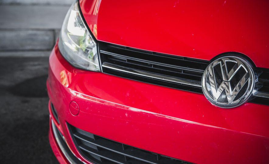 2015 Volkswagen Golf 1.8T TSI - Slide 88