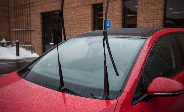 """The Windshield-Wiper """"Service Position"""" Explained"""