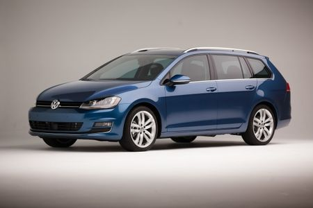 Teed Up: 2015 VW Golf SportWagen Pricing, Equipment Announced