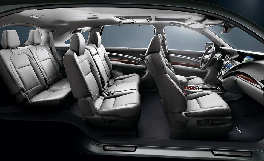 2016 Acura MDX - Slide 2