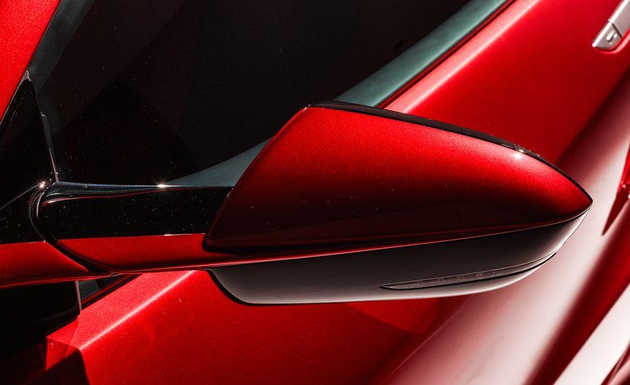 2016 Acura NSX - Slide 8