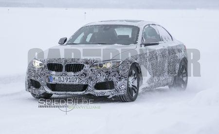 2016 BMW M2 – Future Cars