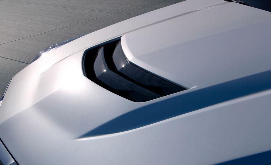 2016 Cadillac ATS-V coupe - Slide 12