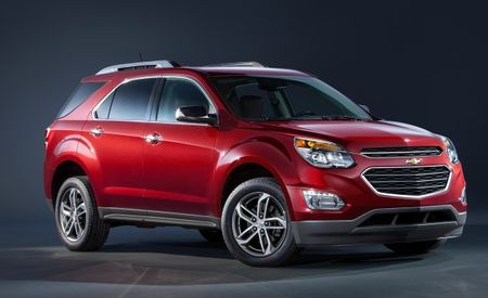New Mid-Size Chevrolet Crossover Planned Between Equinox and Traverse