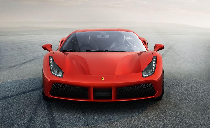 2016 Ferrari 488GTB - Slide 24