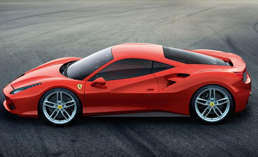 2016 Ferrari 488GTB - Slide 25