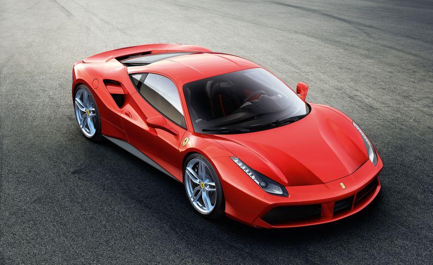 2016 Ferrari 488GTB - Slide 27