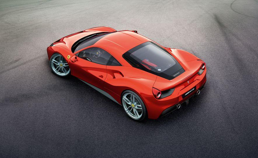 2016 Ferrari 488GTB - Slide 28