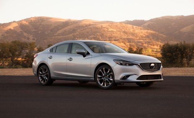 Mazda Mazda 6 Reviews | Mazda Mazda 6 Price, Photos, And Specs | Car And  Driver