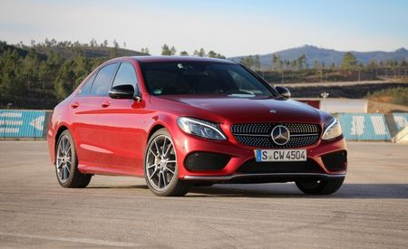 AMG Sport Is Dead, Models to Become Mercedes-AMGs