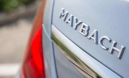Mercedes Moves Closer to Bentayga-Baiting GLS-class Maybach