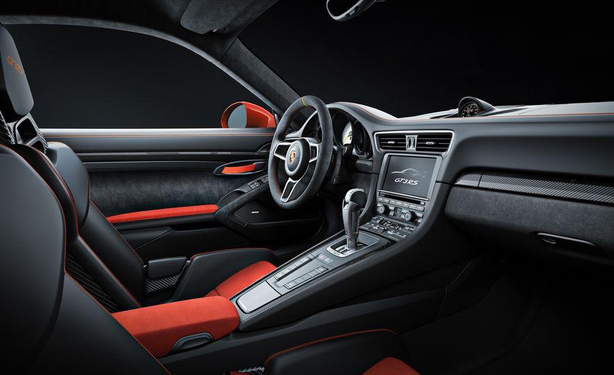 2016 Porsche 911 GT3 RS - Slide 39