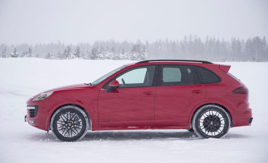 Porsche: We Won't Do Any GT SUVs—Ever - Slide 22