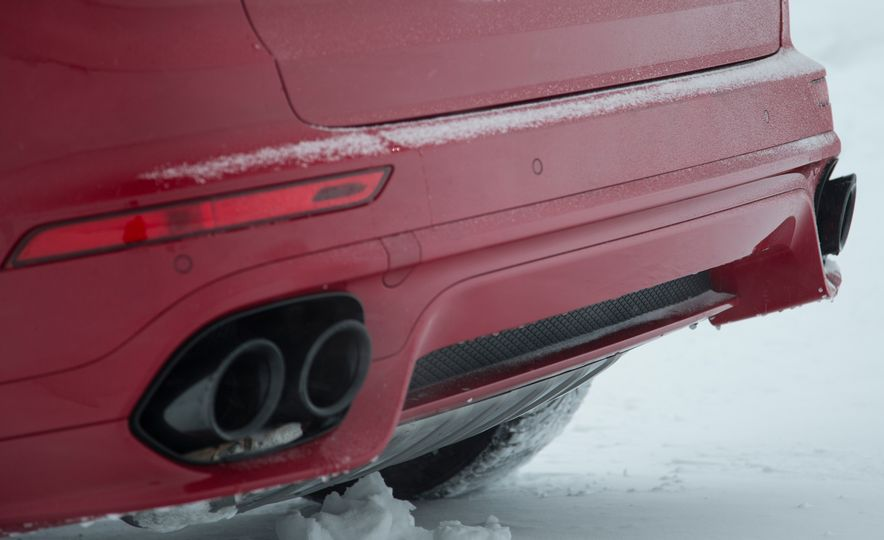Porsche: We Won't Do Any GT SUVs—Ever - Slide 27