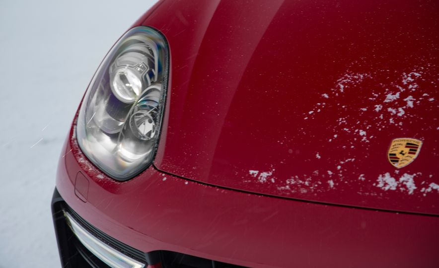 Porsche: We Won't Do Any GT SUVs—Ever - Slide 24
