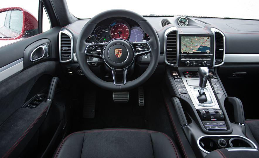 Porsche: We Won't Do Any GT SUVs—Ever - Slide 29