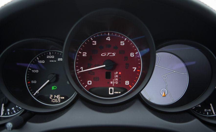 Porsche: We Won't Do Any GT SUVs—Ever - Slide 30
