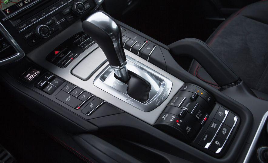 Porsche: We Won't Do Any GT SUVs—Ever - Slide 31