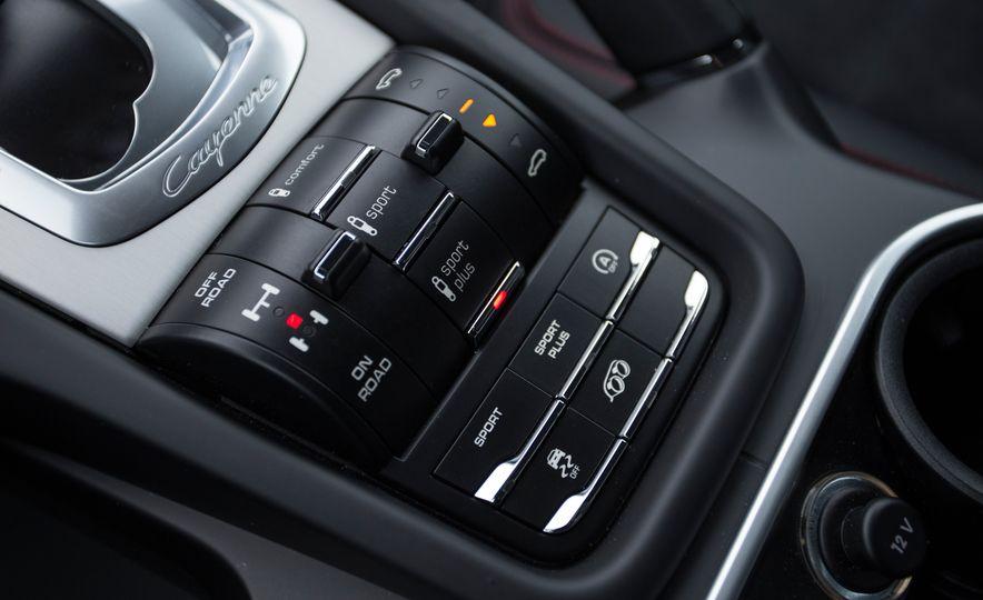 Porsche: We Won't Do Any GT SUVs—Ever - Slide 32