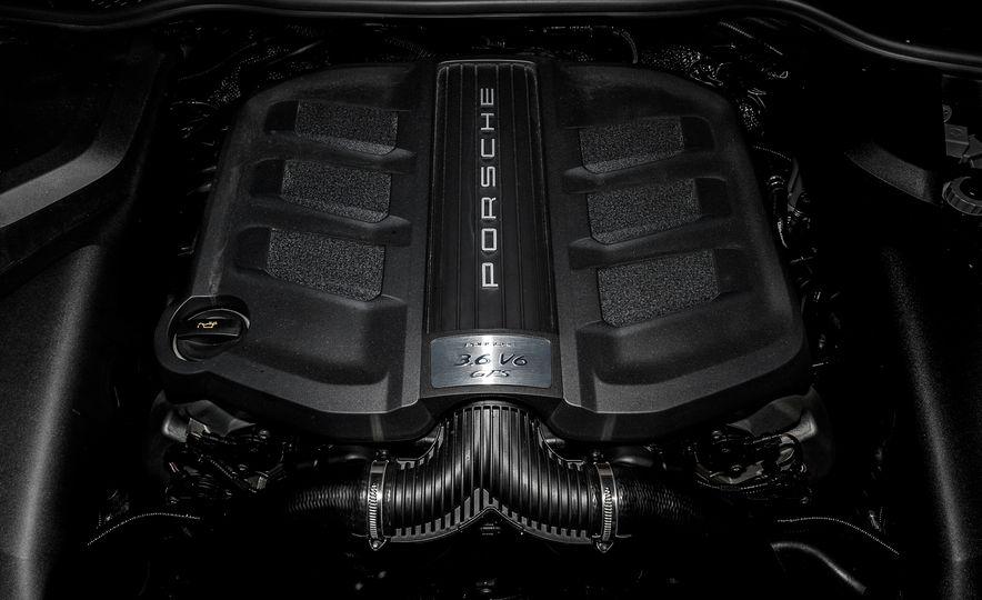 Porsche: We Won't Do Any GT SUVs—Ever - Slide 34