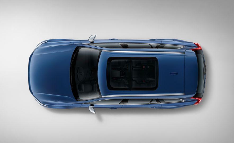 2016 Volvo XC90 T6 R-Design - Slide 4
