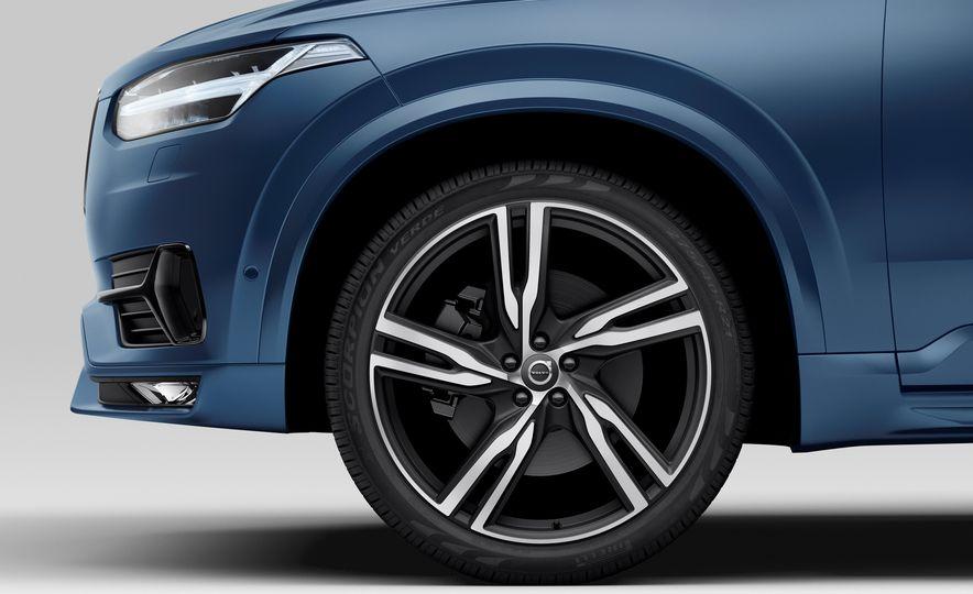 2016 Volvo XC90 T6 R-Design - Slide 9
