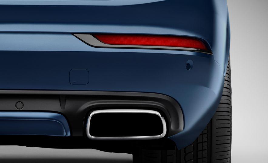 2016 Volvo XC90 T6 R-Design - Slide 14