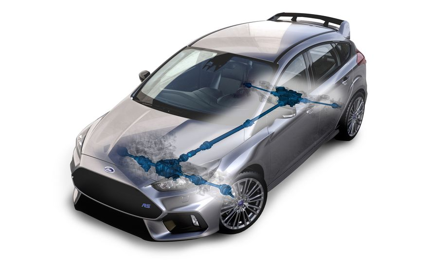 The Focus RS is finally here!  - Slide 8