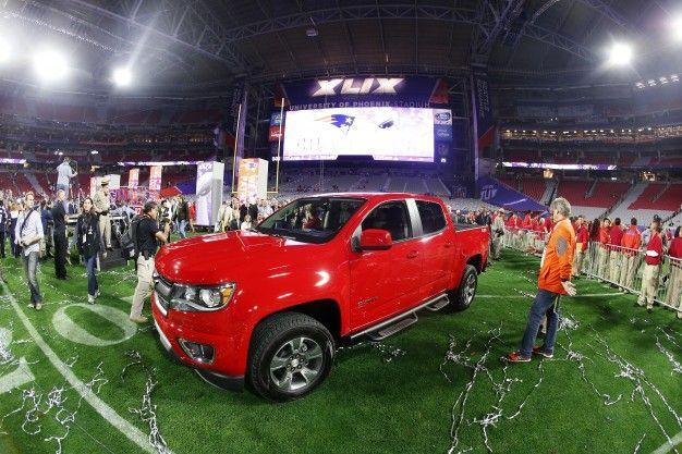 Tom Brady Giving Super Bowl Chevy Truck To Malcolm Butler News - Thomas chevy car show