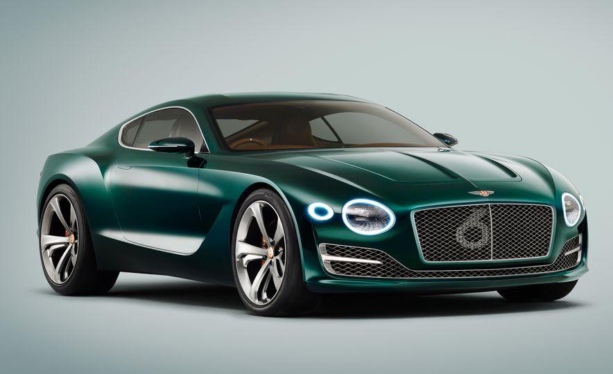 Bentley EXP 10 Speed 6 concept - Slide 32