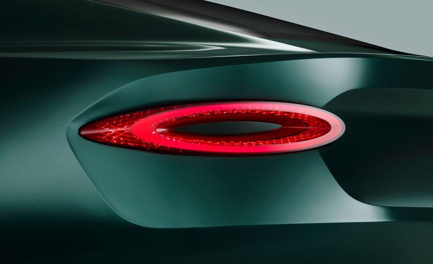 Bentley EXP 10 Speed 6 concept - Slide 38