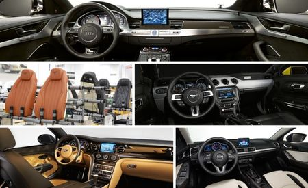 The Definitive Guide to the Modern Automotive Interior: Best at a Price, Deep Dives, and More