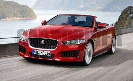 Cool for Cats: Speculation on Future Jaguar XE Variants